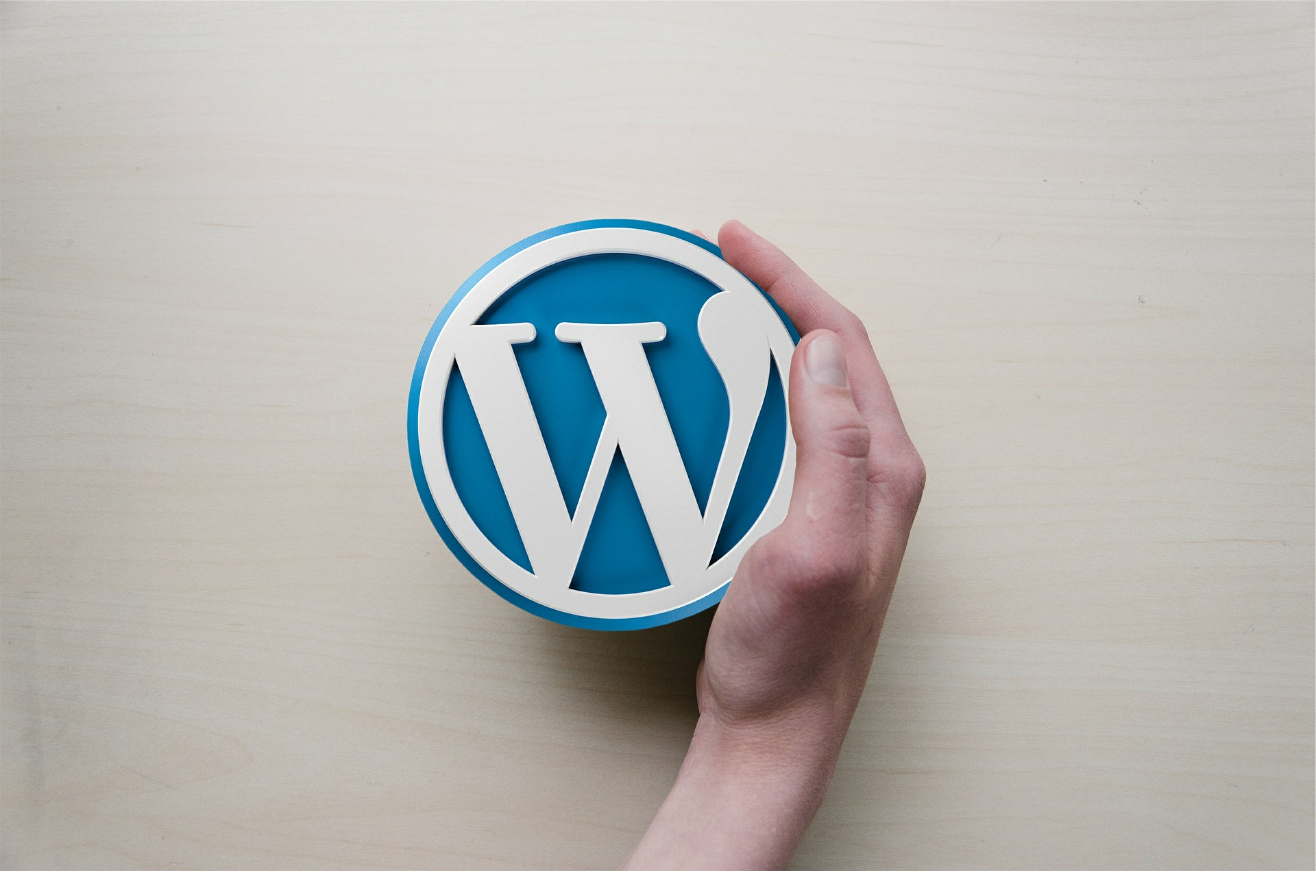 Wordpress marketing website maken